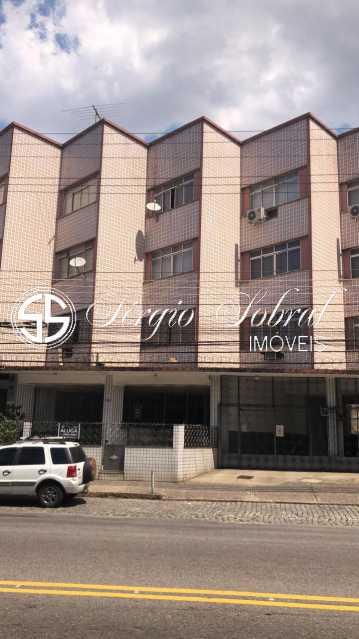 WhatsApp Image 2021-03-15 at 1 - Apartamento para alugar Avenida Braz de Pina,Vila da Penha, Rio de Janeiro - R$ 1.112 - SSAP20051 - 1