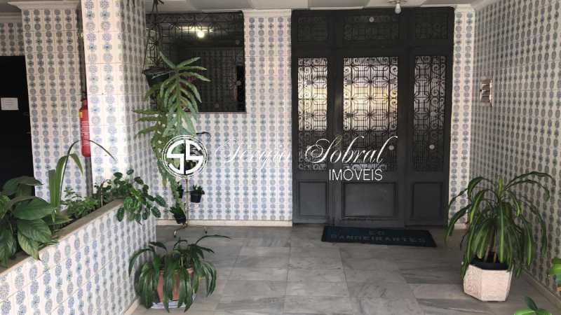 WhatsApp Image 2021-03-15 at 1 - Apartamento para alugar Avenida Braz de Pina,Vila da Penha, Rio de Janeiro - R$ 1.112 - SSAP20051 - 3