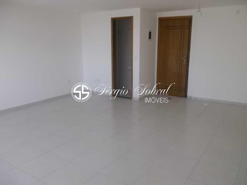 100_0260 - Sala Comercial 35m² para alugar Rua dos Miosótis,Vila Valqueire, Rio de Janeiro - R$ 812 - SSSL00005 - 4