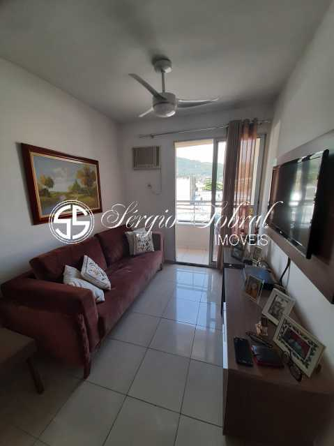 20210323_112454 - Apartamento à venda Rua Barão,Praça Seca, Rio de Janeiro - R$ 239.000 - SSAP20052 - 1