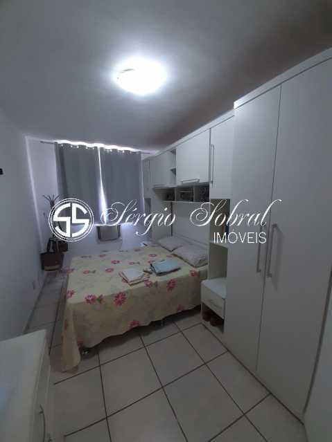 20210323_111908 - Apartamento à venda Rua Barão,Praça Seca, Rio de Janeiro - R$ 239.000 - SSAP20052 - 3