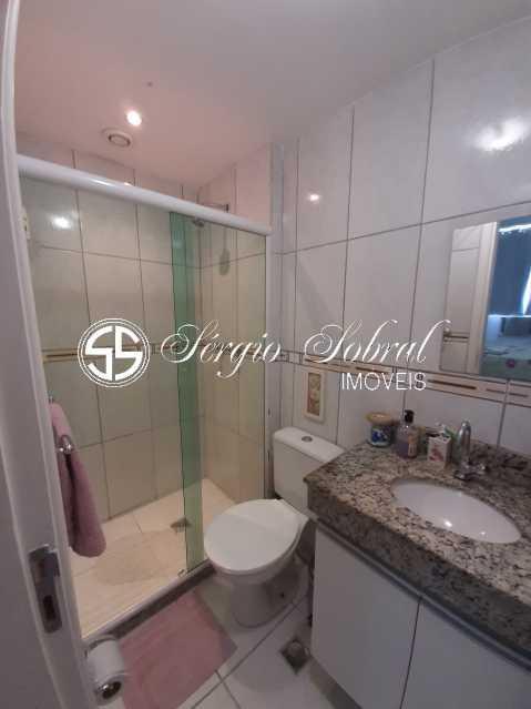 20210323_111954 - Apartamento à venda Rua Barão,Praça Seca, Rio de Janeiro - R$ 239.000 - SSAP20052 - 4