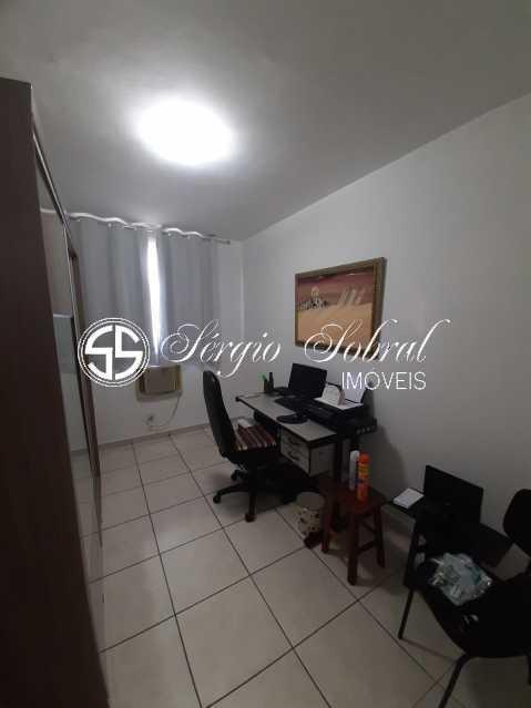 20210323_112045 - Apartamento à venda Rua Barão,Praça Seca, Rio de Janeiro - R$ 239.000 - SSAP20052 - 6