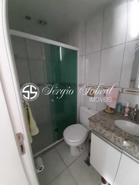 20210323_112202 - Apartamento à venda Rua Barão,Praça Seca, Rio de Janeiro - R$ 239.000 - SSAP20052 - 7