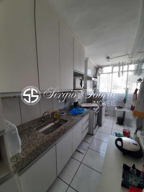 20210323_112256 - Apartamento à venda Rua Barão,Praça Seca, Rio de Janeiro - R$ 239.000 - SSAP20052 - 8