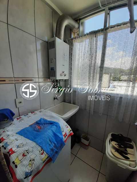 20210323_112326 - Apartamento à venda Rua Barão,Praça Seca, Rio de Janeiro - R$ 239.000 - SSAP20052 - 9