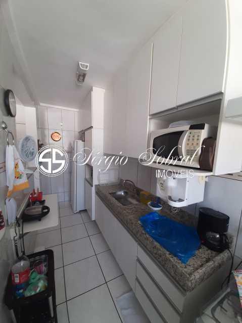 20210323_112349 - Apartamento à venda Rua Barão,Praça Seca, Rio de Janeiro - R$ 239.000 - SSAP20052 - 10