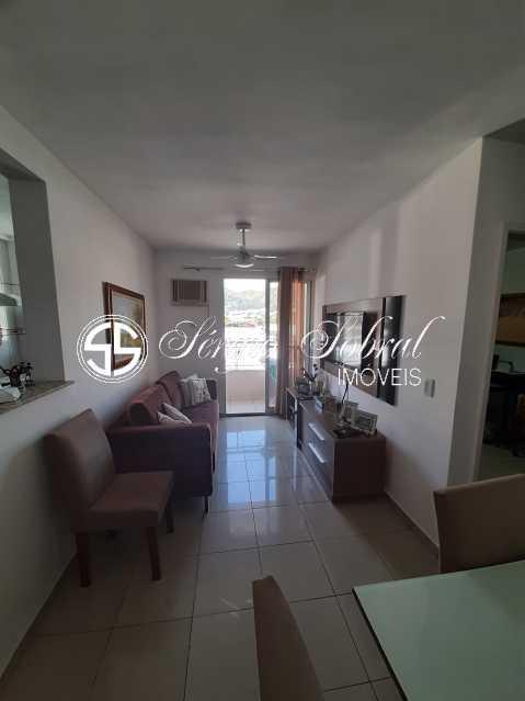 20210323_112447 - Apartamento à venda Rua Barão,Praça Seca, Rio de Janeiro - R$ 239.000 - SSAP20052 - 11