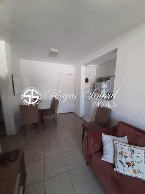 20210323_112630 - Apartamento à venda Rua Barão,Praça Seca, Rio de Janeiro - R$ 239.000 - SSAP20052 - 12