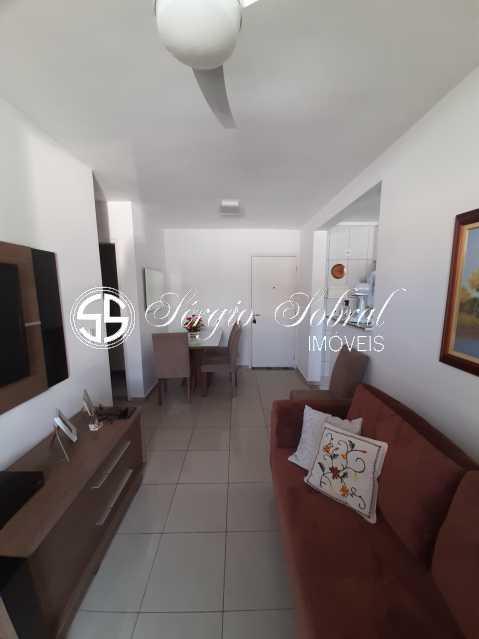 20210323_112639 - Apartamento à venda Rua Barão,Praça Seca, Rio de Janeiro - R$ 239.000 - SSAP20052 - 13
