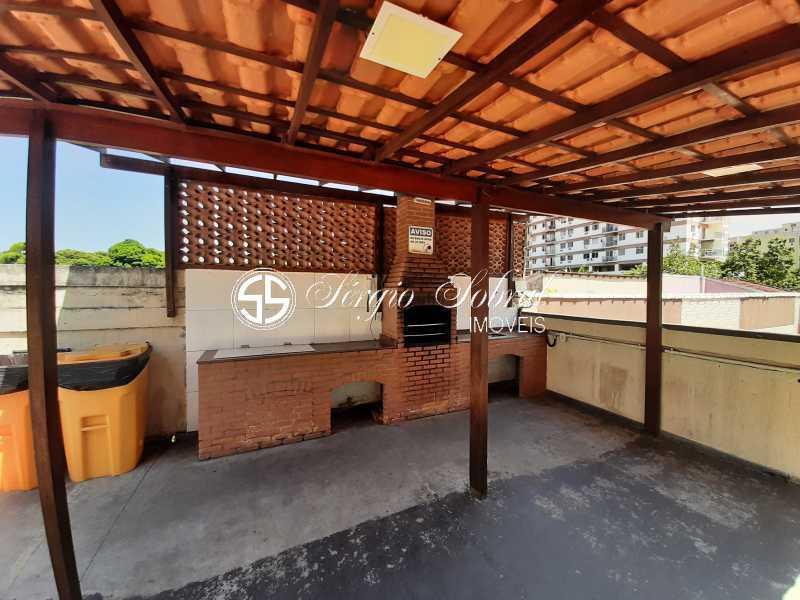 20210323_113948 - Apartamento à venda Rua Barão,Praça Seca, Rio de Janeiro - R$ 239.000 - SSAP20052 - 15