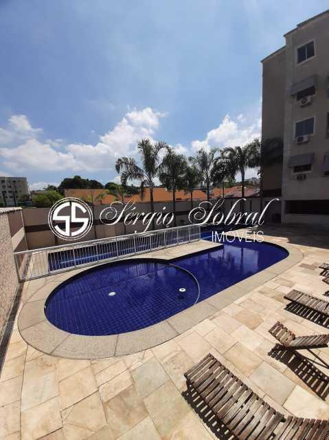 20210323_114009 - Apartamento à venda Rua Barão,Praça Seca, Rio de Janeiro - R$ 239.000 - SSAP20052 - 16