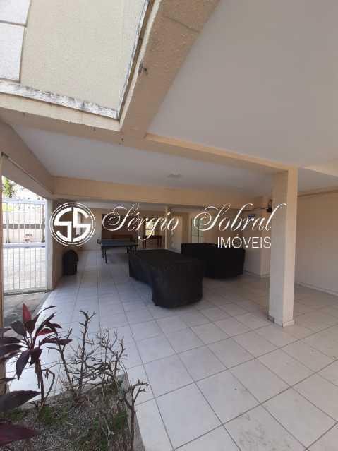 20210323_114053 - Apartamento à venda Rua Barão,Praça Seca, Rio de Janeiro - R$ 239.000 - SSAP20052 - 18
