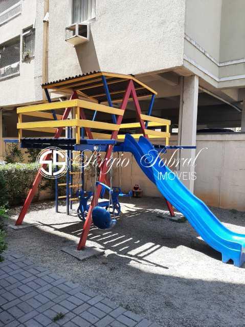 20210323_114130 - Apartamento à venda Rua Barão,Praça Seca, Rio de Janeiro - R$ 239.000 - SSAP20052 - 19