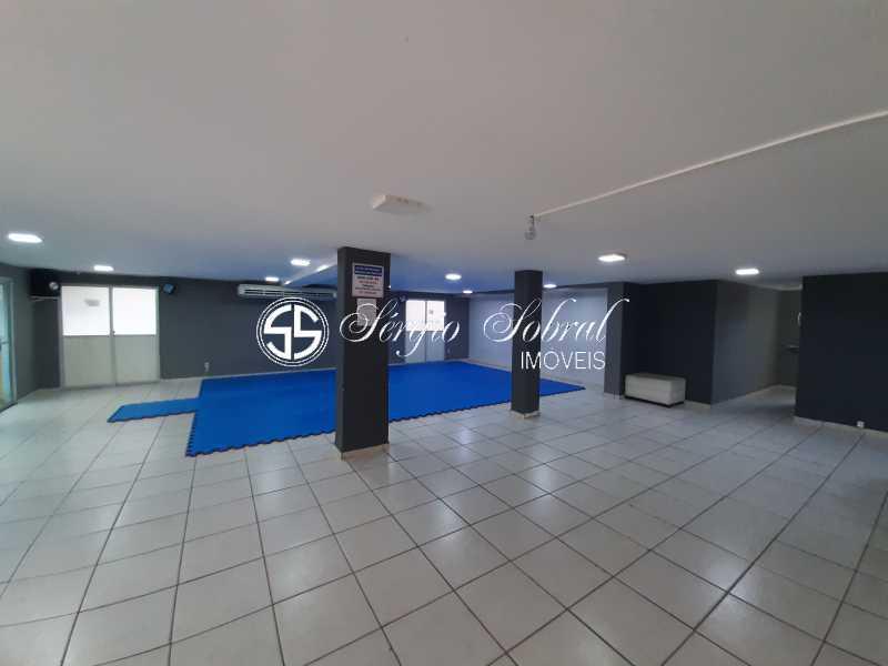 20210323_114256 - Apartamento à venda Rua Barão,Praça Seca, Rio de Janeiro - R$ 239.000 - SSAP20052 - 20