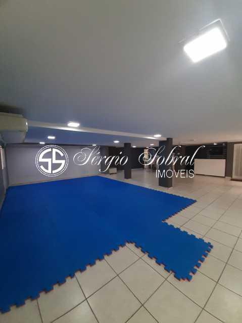 20210323_114312 - Apartamento à venda Rua Barão,Praça Seca, Rio de Janeiro - R$ 239.000 - SSAP20052 - 21