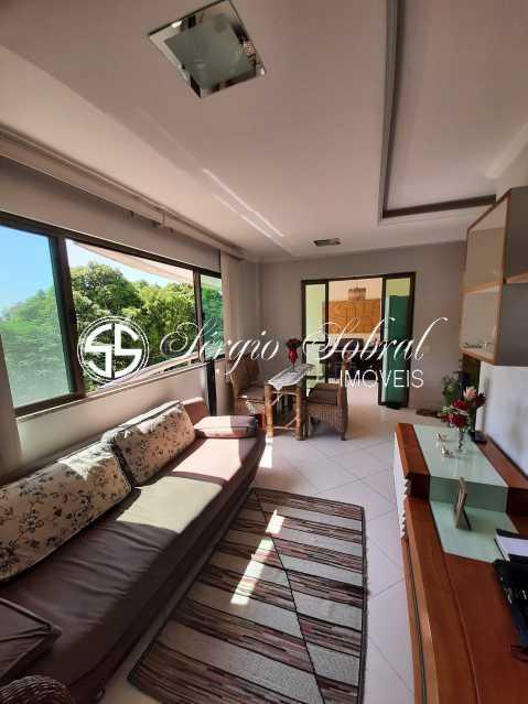 20210406_103830 - Apartamento à venda Rua São Bernardo do Campo,Vila Valqueire, Rio de Janeiro - R$ 535.000 - SSAP20053 - 1