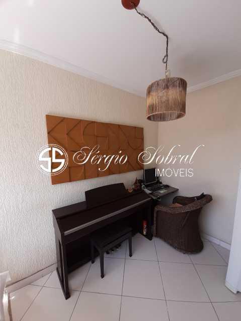 20210406_103744 - Apartamento à venda Rua São Bernardo do Campo,Vila Valqueire, Rio de Janeiro - R$ 535.000 - SSAP20053 - 6