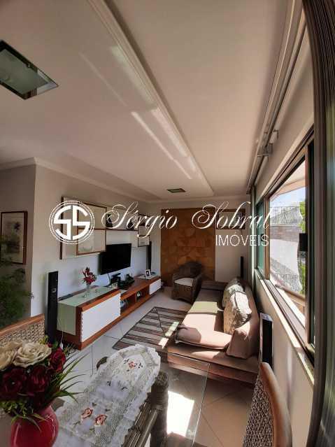 20210406_103807 - Apartamento à venda Rua São Bernardo do Campo,Vila Valqueire, Rio de Janeiro - R$ 535.000 - SSAP20053 - 3