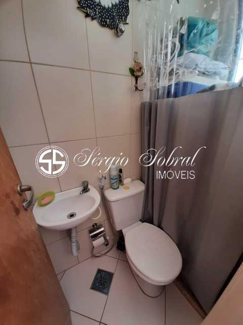 20210406_103917 - Apartamento à venda Rua São Bernardo do Campo,Vila Valqueire, Rio de Janeiro - R$ 535.000 - SSAP20053 - 23