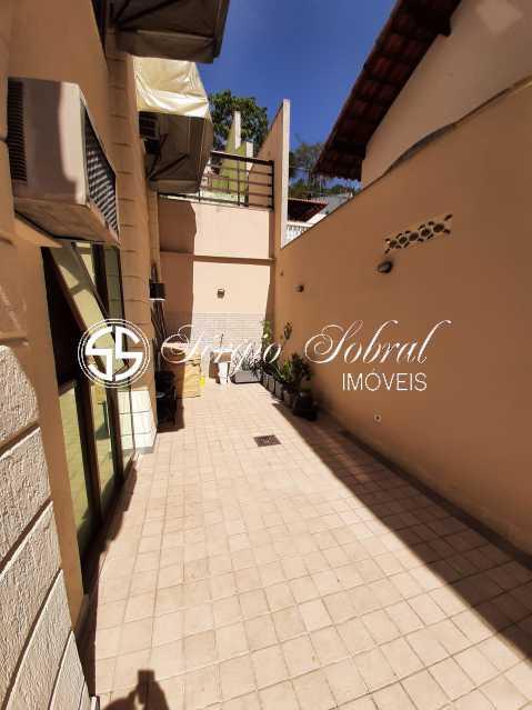20210406_103934 - Apartamento à venda Rua São Bernardo do Campo,Vila Valqueire, Rio de Janeiro - R$ 535.000 - SSAP20053 - 7