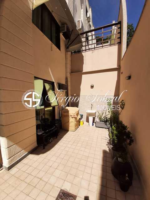 20210406_104002 - Apartamento à venda Rua São Bernardo do Campo,Vila Valqueire, Rio de Janeiro - R$ 535.000 - SSAP20053 - 8