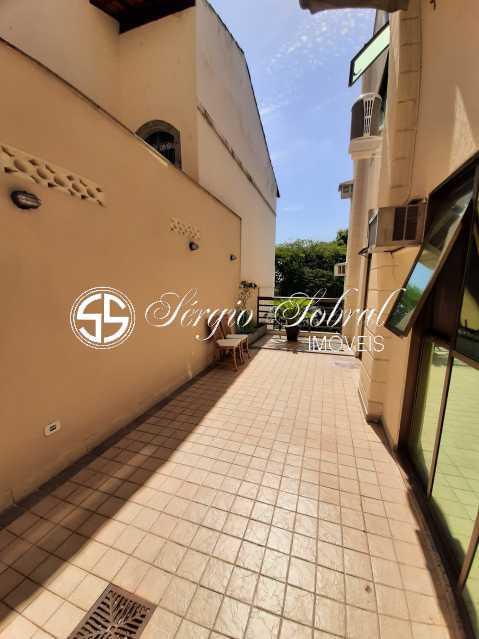 20210406_104017 - Apartamento à venda Rua São Bernardo do Campo,Vila Valqueire, Rio de Janeiro - R$ 535.000 - SSAP20053 - 9