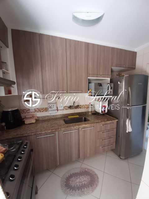 20210406_104038 - Apartamento à venda Rua São Bernardo do Campo,Vila Valqueire, Rio de Janeiro - R$ 535.000 - SSAP20053 - 20
