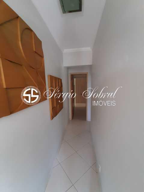 20210406_104052 - Apartamento à venda Rua São Bernardo do Campo,Vila Valqueire, Rio de Janeiro - R$ 535.000 - SSAP20053 - 10