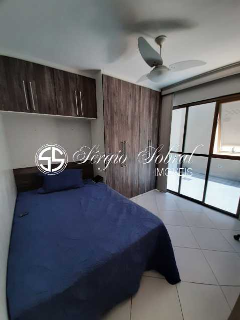 20210406_104112 - Apartamento à venda Rua São Bernardo do Campo,Vila Valqueire, Rio de Janeiro - R$ 535.000 - SSAP20053 - 18