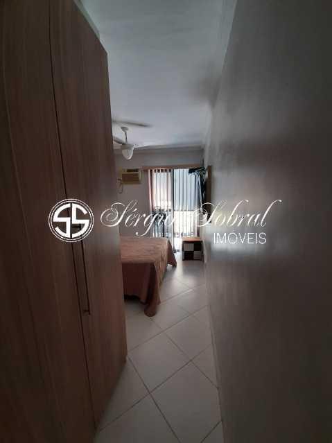 20210406_104153 - Apartamento à venda Rua São Bernardo do Campo,Vila Valqueire, Rio de Janeiro - R$ 535.000 - SSAP20053 - 13