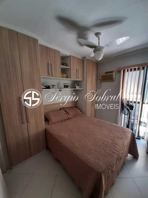 20210406_104204 - Apartamento à venda Rua São Bernardo do Campo,Vila Valqueire, Rio de Janeiro - R$ 535.000 - SSAP20053 - 11