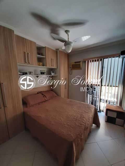 20210406_104208 - Apartamento à venda Rua São Bernardo do Campo,Vila Valqueire, Rio de Janeiro - R$ 535.000 - SSAP20053 - 12