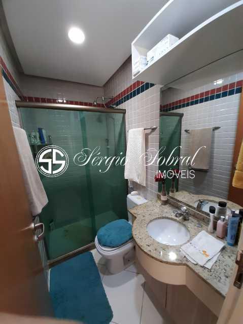 20210406_104223 - Apartamento à venda Rua São Bernardo do Campo,Vila Valqueire, Rio de Janeiro - R$ 535.000 - SSAP20053 - 16