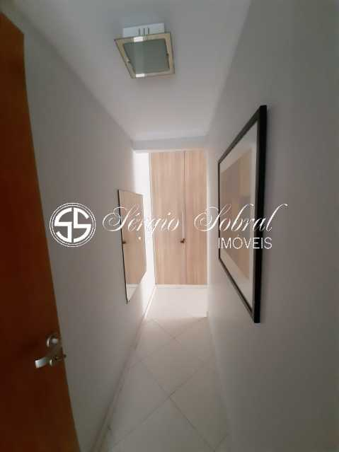 20210406_104250 - Apartamento à venda Rua São Bernardo do Campo,Vila Valqueire, Rio de Janeiro - R$ 535.000 - SSAP20053 - 15