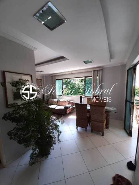 20210406_104304 - Apartamento à venda Rua São Bernardo do Campo,Vila Valqueire, Rio de Janeiro - R$ 535.000 - SSAP20053 - 4