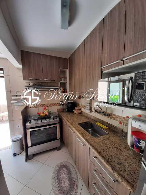 20210406_103852 - Apartamento à venda Rua São Bernardo do Campo,Vila Valqueire, Rio de Janeiro - R$ 535.000 - SSAP20053 - 21