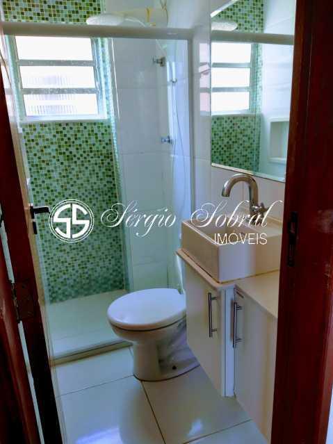 WhatsApp Image 2021-04-05 at 1 - Apartamento para alugar Rua Quiririm,Vila Valqueire, Rio de Janeiro - R$ 712 - SSAP20054 - 8