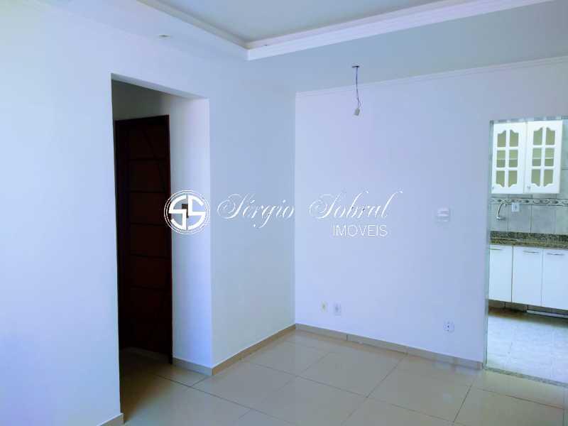 WhatsApp Image 2021-04-05 at 1 - Apartamento para alugar Rua Quiririm,Vila Valqueire, Rio de Janeiro - R$ 712 - SSAP20054 - 4