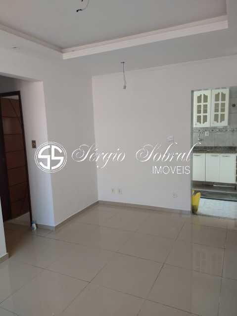 WhatsApp Image 2021-04-05 at 1 - Apartamento para alugar Rua Quiririm,Vila Valqueire, Rio de Janeiro - R$ 712 - SSAP20054 - 5