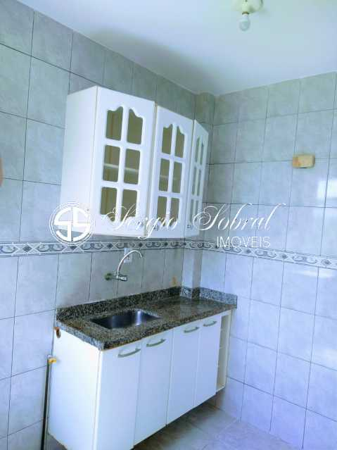 WhatsApp Image 2021-04-05 at 1 - Apartamento para alugar Rua Quiririm,Vila Valqueire, Rio de Janeiro - R$ 712 - SSAP20054 - 15