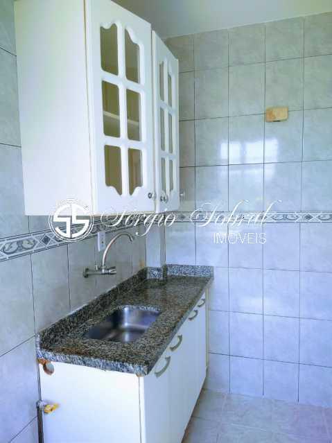WhatsApp Image 2021-04-05 at 1 - Apartamento para alugar Rua Quiririm,Vila Valqueire, Rio de Janeiro - R$ 712 - SSAP20054 - 16