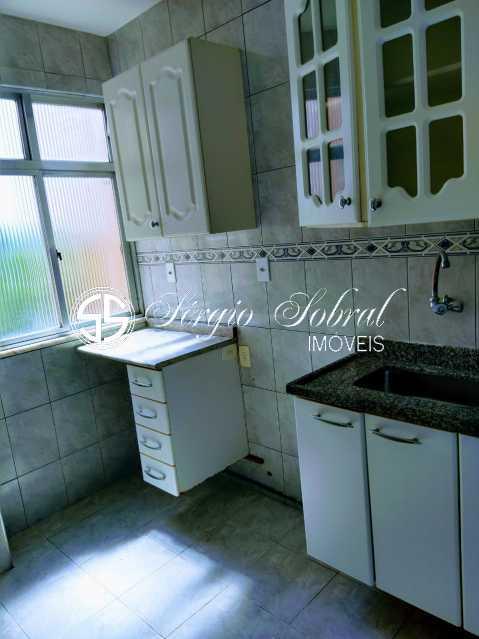 WhatsApp Image 2021-04-05 at 1 - Apartamento para alugar Rua Quiririm,Vila Valqueire, Rio de Janeiro - R$ 712 - SSAP20054 - 18
