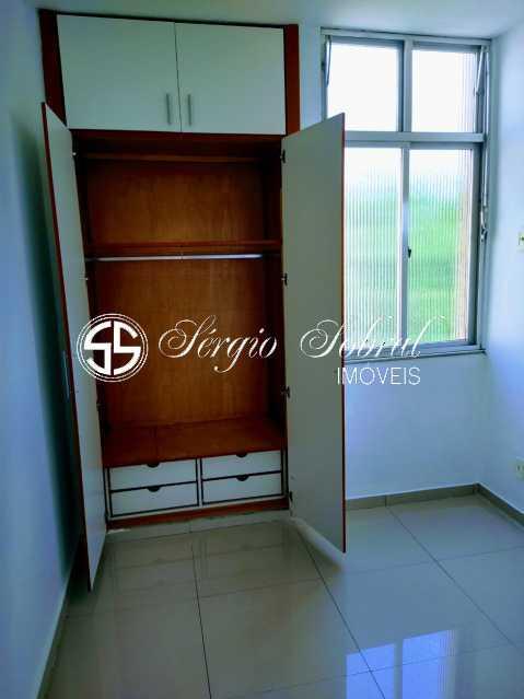 WhatsApp Image 2021-04-05 at 1 - Apartamento para alugar Rua Quiririm,Vila Valqueire, Rio de Janeiro - R$ 712 - SSAP20054 - 10