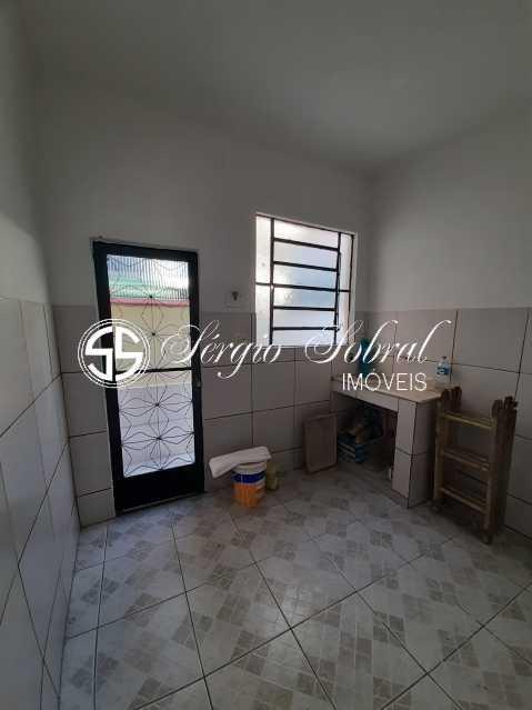 20210406_085601 - Casa para alugar Rua Vidal Ramos,Marechal Hermes, Rio de Janeiro - R$ 912 - SSCA10001 - 5