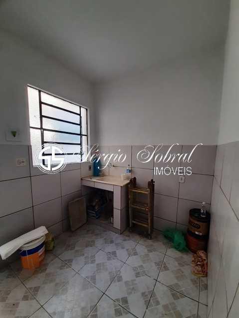 20210406_085607 - Casa para alugar Rua Vidal Ramos,Marechal Hermes, Rio de Janeiro - R$ 912 - SSCA10001 - 6
