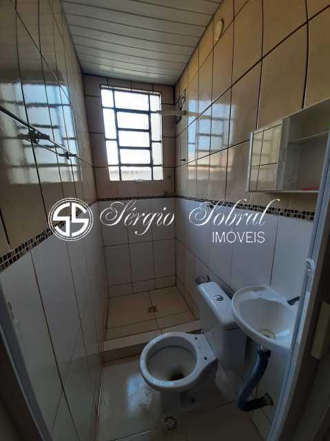 20210406_085615 - Casa para alugar Rua Vidal Ramos,Marechal Hermes, Rio de Janeiro - R$ 912 - SSCA10001 - 7