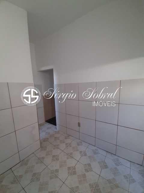 20210406_085624 - Casa para alugar Rua Vidal Ramos,Marechal Hermes, Rio de Janeiro - R$ 912 - SSCA10001 - 3