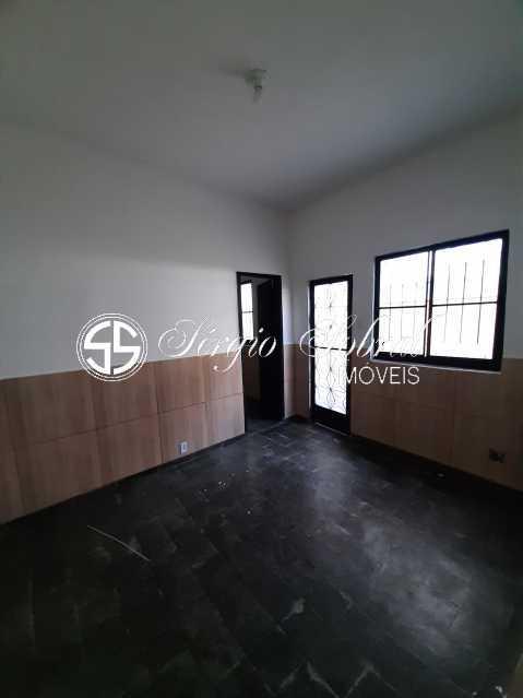 20210406_085717 - Casa para alugar Rua Vidal Ramos,Marechal Hermes, Rio de Janeiro - R$ 912 - SSCA10001 - 4