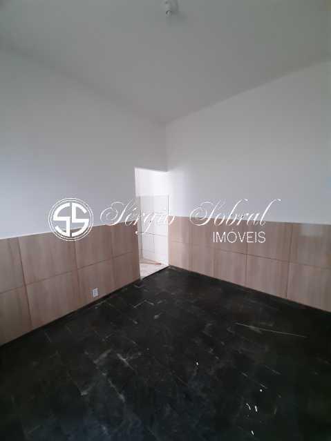 20210406_085725 - Casa para alugar Rua Vidal Ramos,Marechal Hermes, Rio de Janeiro - R$ 912 - SSCA10001 - 8